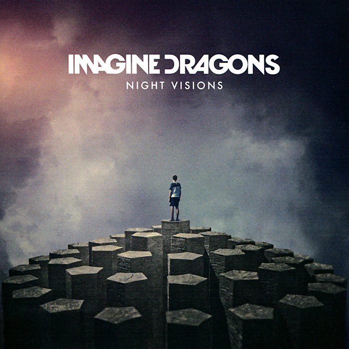 The Imagine Dragons Imagine Dragons. Night Visions imagine dragons imagine dragons night visions