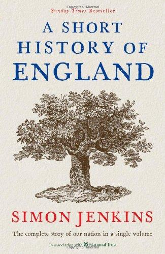 A Short History of England a short history of distributive justice