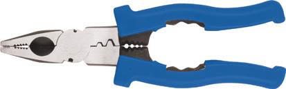 Пассатижи профессиональные FIT, многофункциональные, 200 мм пассатижи многофункциональные fit 10 функций