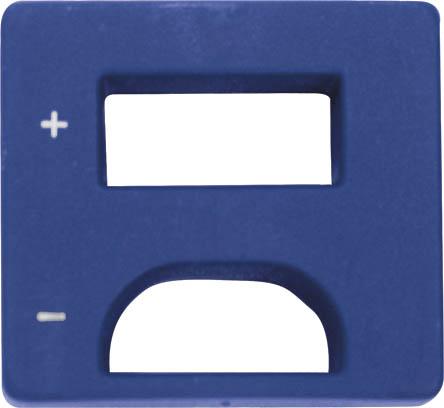 Намагничиватель для отверток и бит Fit60Намагничиватель для отверток и бит Fit предназначен для намагничивания и размагничивания наконечников отверток, пинцетов и других подобных инструментов, изготовленных из стали. Характеристики: Материал: пластик. Размеры намагничивателя: 5 см х 2,5 см х 5 см. Размеры упаковки: 14 см х 8,5 см х 3 см.
