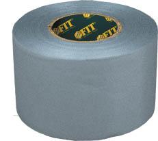 Скотч сантехнический FIT,25 мм х 33 м11692Скотч FIT используется для сантехнических работ по обвязке труб, устранению течи, изоляции вентиляционных коммуникаций. Характеристики: Размеры: 2,5 см х 33 м. Размеры упаковки: 8,5 см х 2,5 см х 8,5 см.