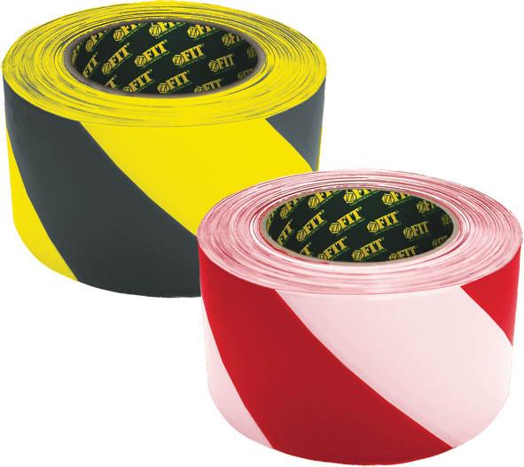 Лента разметочная Fit, самоклеящаяся, цвет: красно-белый, 50 мм х 25 м11858Лента разметочная Fit имеет клеящийся слой с высокой адгезией к различным поверхностям. Устойчива к истиранию, влагостойкая. Для разметки ступеней, пола и обозначения опасных зон. После снятия не оставляет следов. Характеристики: Размеры: 5 см х 2500 см. Размеры упаковки: 10,5 см х 5 см х 10,5 см.