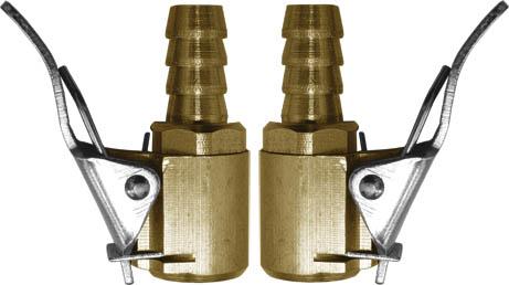Адаптер на шланг FIT81115Адаптер на шланг FIT предназначен для соединения автомобильного ниппеля со шлангом. Характеристики: Материал: латунь. Количество в упаковке: 2 шт. Размер: 1,5 см х 1,5 см х 3,3 см. Размер упаковки: 8 см х 2 см х 14,5 см.