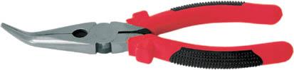 Утконосы FIT Стандарт, 140 мм48340Утконосы Fit изготовлены из полированной высокоуглеродистой инструментальной стали. Они предназначены для захвата, зажима и удержания мелких деталей. Имеют эргономичные, пластиковые ручки с антискользящими вставками. Характеристики: Материал: сталь, пластик, резина. Общая длина:14 см. Размер утконосов: 14 см х 5,5 см х 1,5 см. Размер упаковки: 21,5 см х 5,5 см х 2 см.