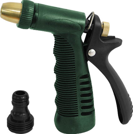 Пистолет-распылитель FIT регулируемый, 145 мм. 77300