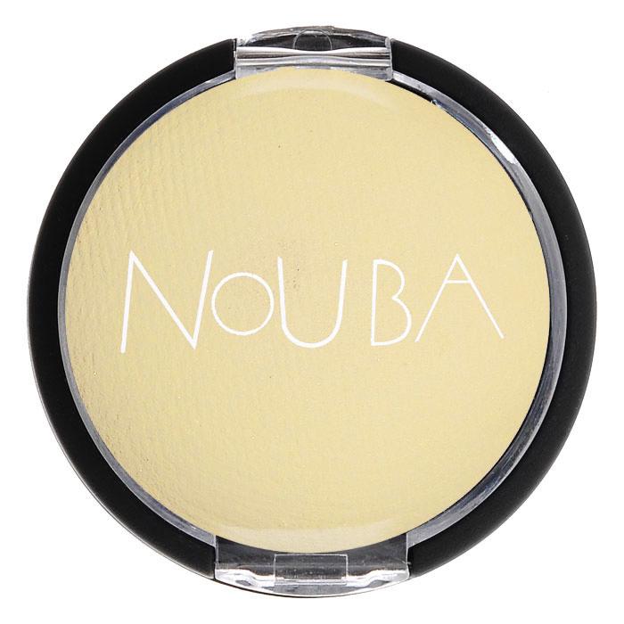 Nouba Тени для век Nombra, матовые, 1 цвет, тон №404, 2 гN33404Запеченные матовые тени Nouba Nombra обогащены увлажняющими компонентами, ухаживающими за чувствительной кожей век, и включают в себя элементы, обеспечивающие максимальную стойкость и матовость макияжу глаз. Легчайшая вуаль теней безупречно ложится на веки, превращаясь в прекрасную основу для эффекта smokey eyes и для любого типа стрелок.К теням прилагается аппликатор. Характеристики:Вес: 2 г. Тон: №404. Артикул: N33404. Товар сертифицирован.