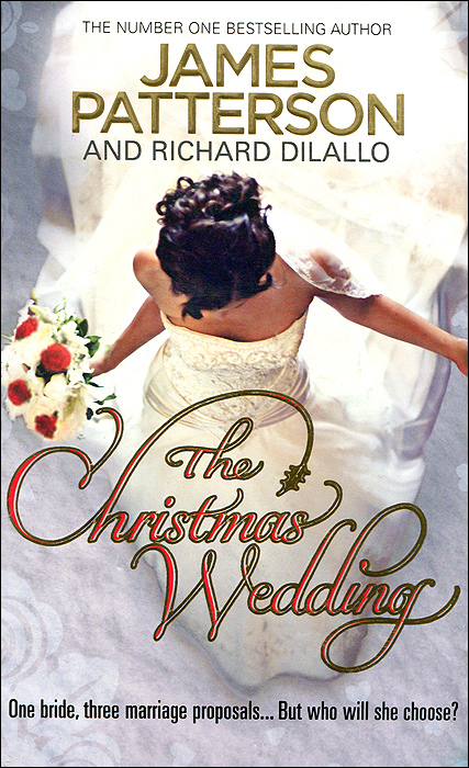 The Christmas Wedding the biggest smallest christmas present