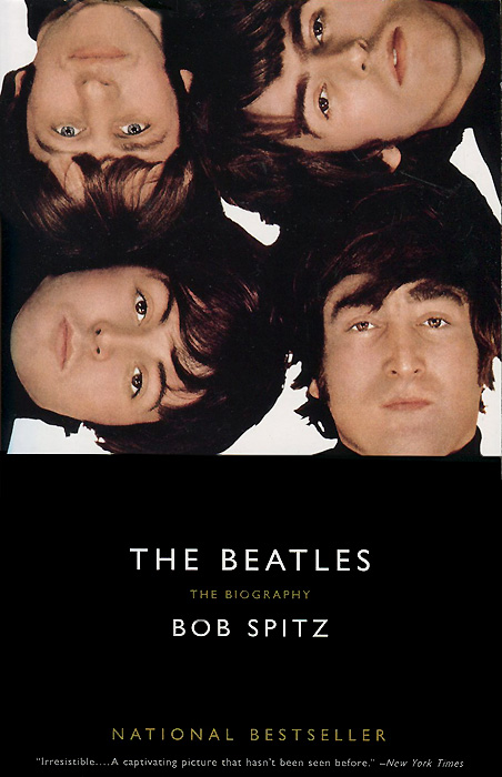The Beatles: The Biography the beatles the beatles a hard day s night ecd