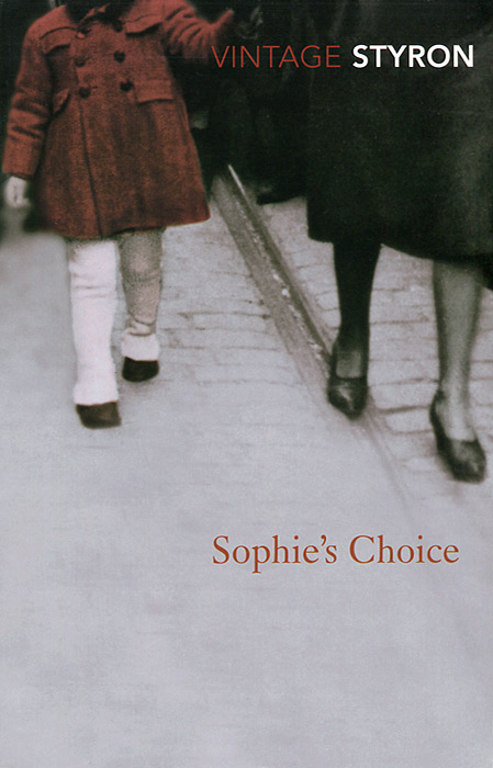 Sophie's Choice found in brooklyn