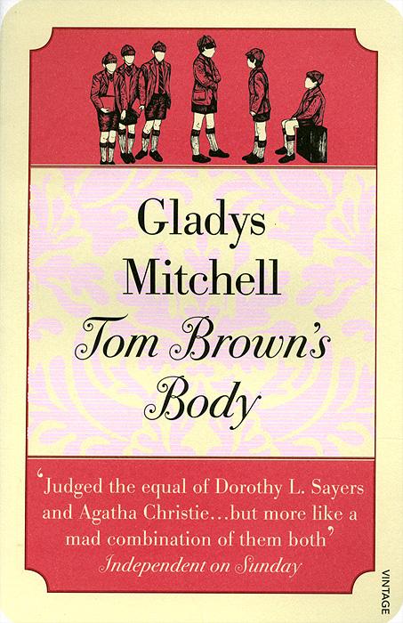 Tom Brown's Body found in brooklyn