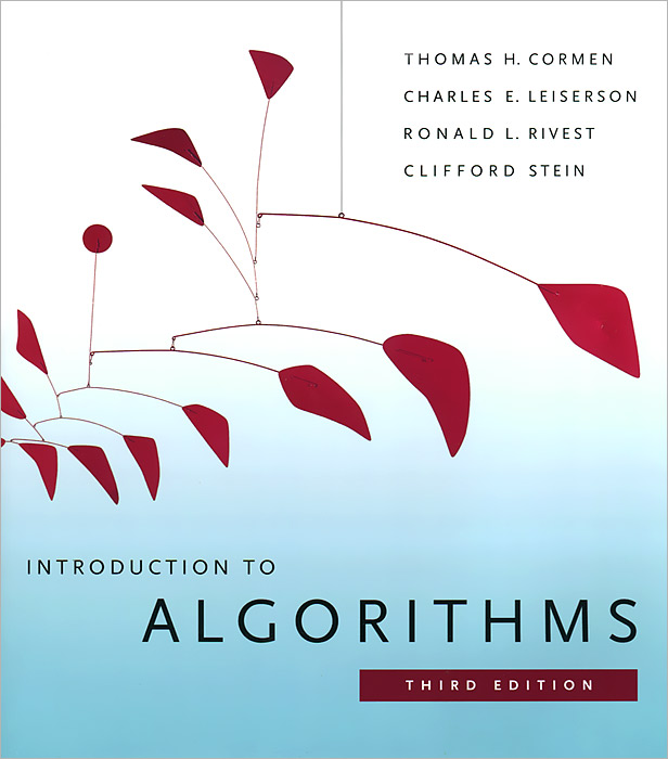 Introduction to Algorithms animated algorithms – a hypermedia learning environment for introduction to algorithms cd