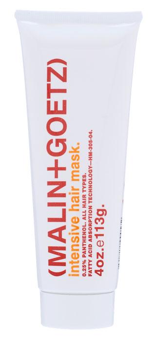 Malin+Goetz Маска - кондиционер для волос, интенсивного действия, 113 гMG047Универсальнаяинтенсивная маска -кондиционер для волос содержит жирные кислоты, натуральные растительные экстракты и протеины аминокислот пшеницы для восстановления сухих, поврежденных и химически обработанных волос. Это инновационное укрепляющее лечение помогает восполнить влагу и восстановить поврежденные волосы, не накапливаясь на волосах и бережно распутывая волосы. Богатые питательными веществами виноградные косточки укрепляют и защищают волосы и кожу головы, а семена пенника лугового питают волосы, делая их мягкими, блестящими и здоровыми. Может использоваться в качестве лечебной маски, кондиционера для ежедневного использования или как несмываемый кондиционер для кончиков волос. Имеет натуральный аромат и цвет. Отличное дополнение к ежедневному уходу за волосами и кожей головы. Не содержит хлорид натрия и подходит для химически выпрямленных волос. Характеристики:Вес: 113 г. Производитель: США. Товар сертифицирован.