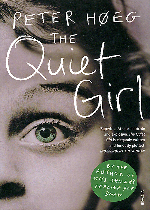 Quiet Girl the promise of love
