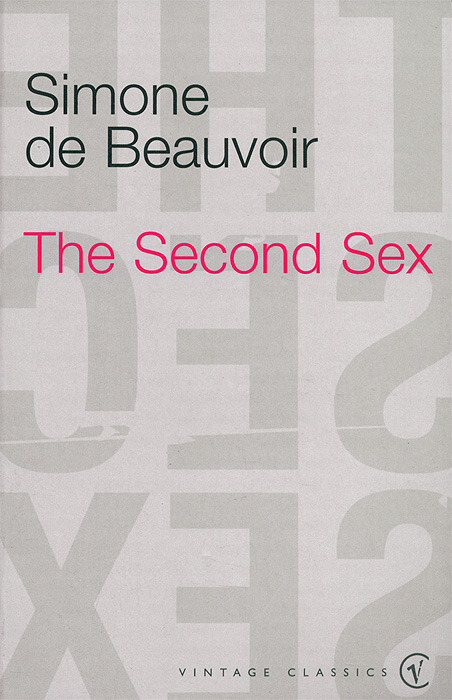 The Second Sex five lectures psychoanalysis
