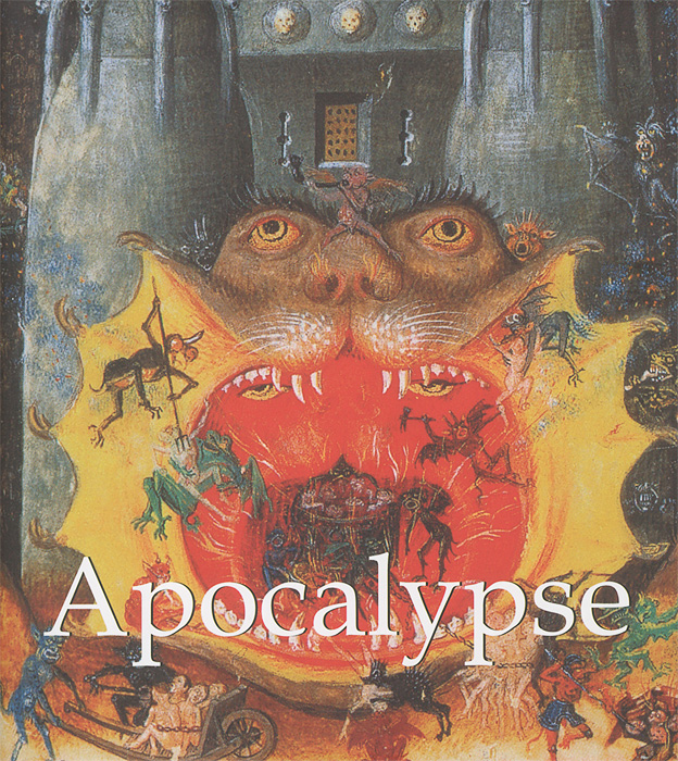 Apocalypse apocalypse nerd