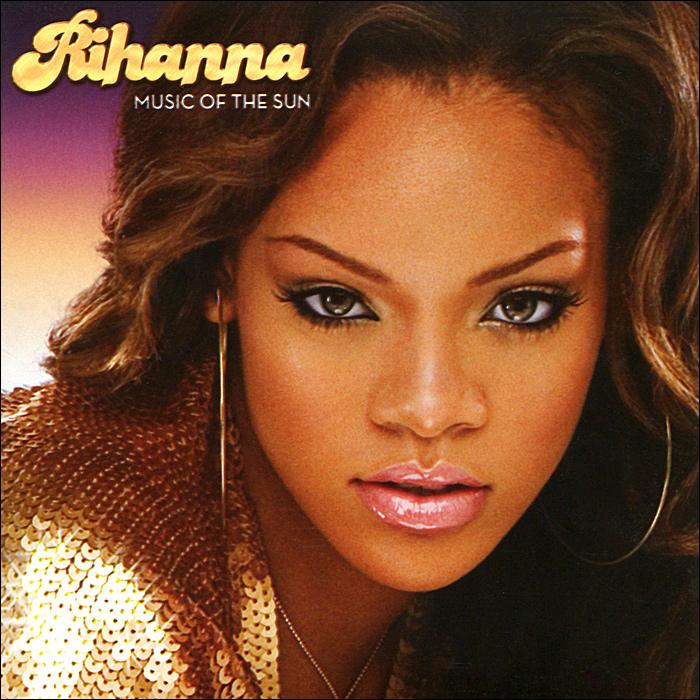Rihanna,J. Status,Вайбз Картел,