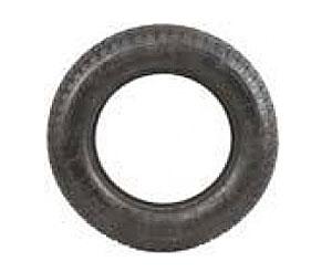 Шина запасная для колеса FIT, 4.00-6 (16 x 3)77578Шина запасная для колеса FIT является запасным элементом для тачки. Диаметр надувного колеса 16x 3. Рабочее давление 2 атм (бар). Максимальное давление 3,2 атм (бар). Характеристики: Материал: резина. Размеры шины: 16x 3. Размеры упаковки: 32 см х 32 см х 8 см.