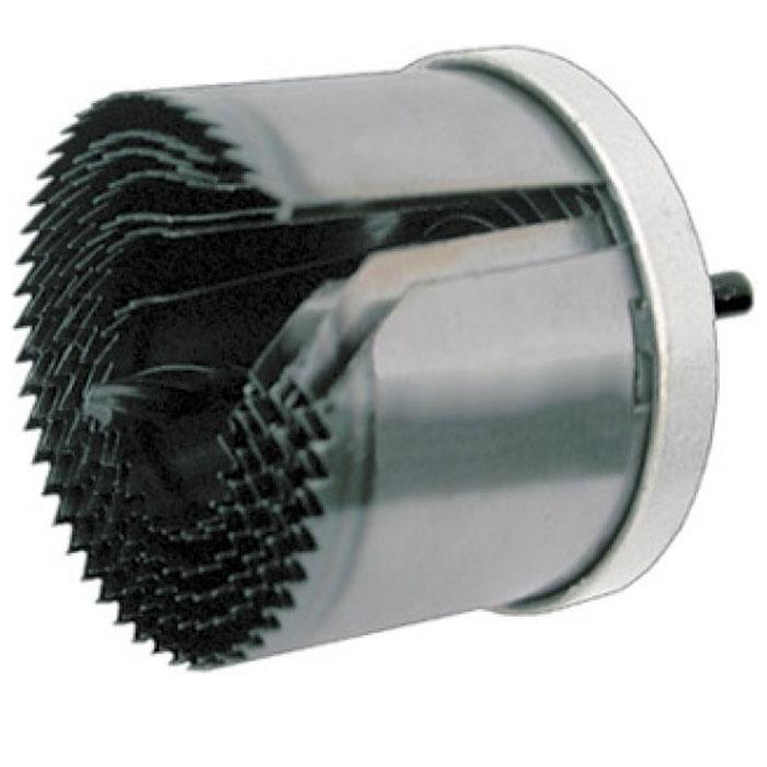 Пила круговая FIT с каленым зубом, 26-63 мм, 7 шт. 36722 карабинов вепрь 7 62 х 63 отзывы купить