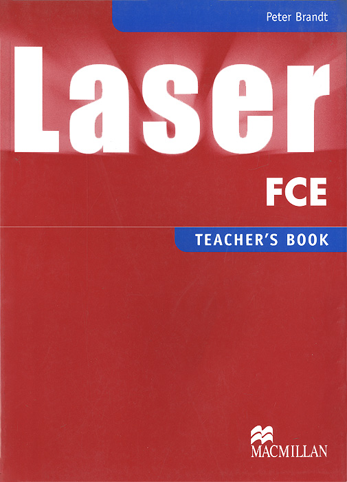 Laser FCE: Teacher's Book