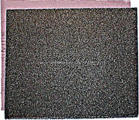 Бумага наждачная на тканевой основе FIT, 23 х 28 см, 10 шт, Р24038018Бумага наждачная на тканевой основе FIT с абразивным материалом из оксида алюминия. Характеристики:Материал: алюминий-оксидный абразивный слой. Размер бумаги: 23 см x 28 см. Размер упаковки: 23 см х 0,4 см х 28 см. Плотность: Р240. Количество в упаковке: 10 шт.