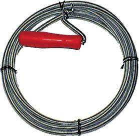 Трос сантехнический FIT, 3 м. 74336 18044 трос верёвка 14мм 3 метра 1123975