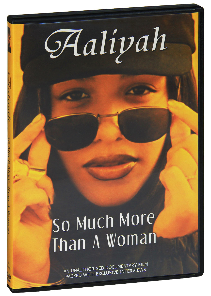 Aaliyah: So Much More Than a Woman a new lease of death