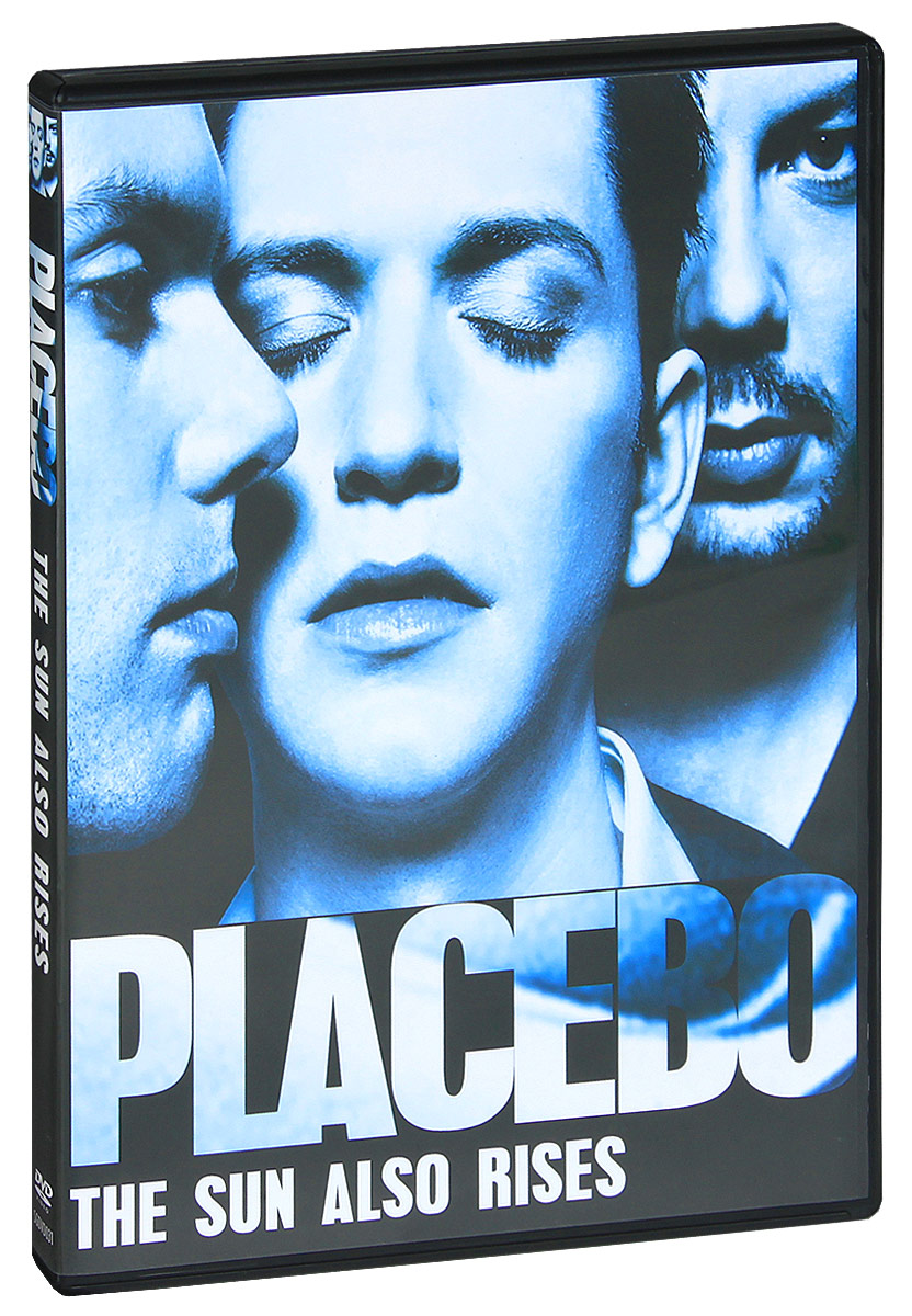 Placebo: The Sun Also Rises placebo placebo the document cd dvd