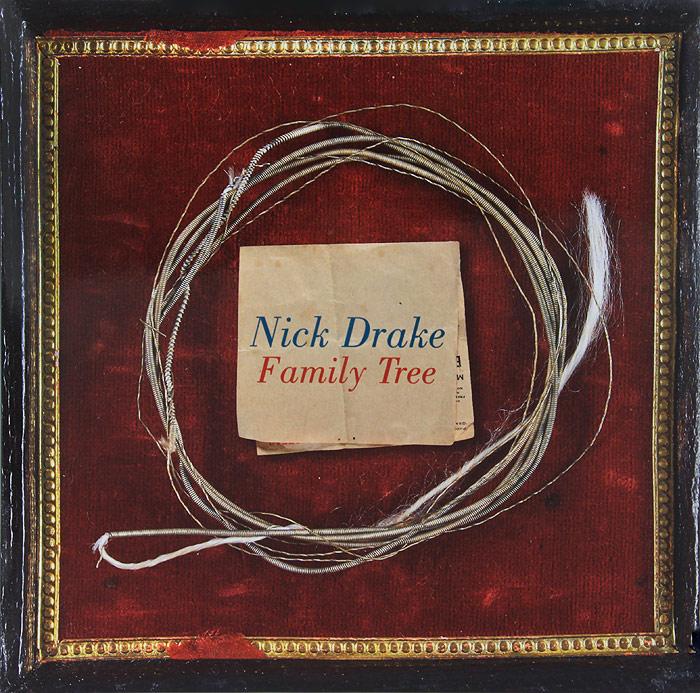 Ник Дрейк Nick Drake. Family Tree (2 LP) nick drake nick drake bryter layter