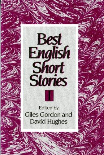 Best English Short Stories I the best short stories