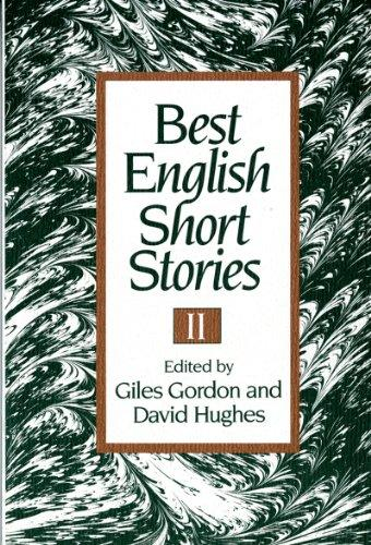Best English Short Stories II (Paper) best english short stories ii