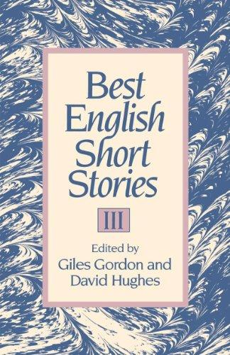 Best English Short Stories III (Paper) best english short stories ii