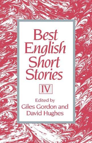 Best English Short Stories IV коллектив авторов english love stories
