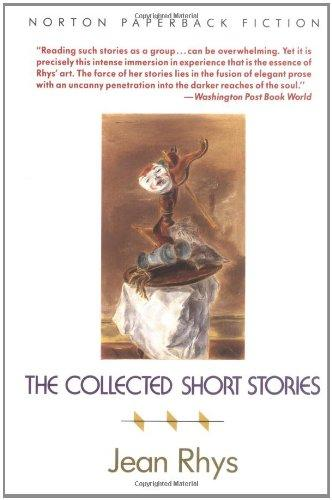 Jean Rhys – The Collected Short Stories (Paper) the collected short stories of louis l amour volume 6