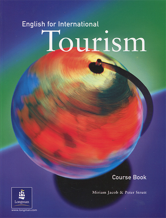 English for International Tourism morris c flash on english for tourism second edition