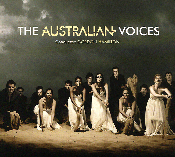 The Australian Voices,Гордон Гамильтон The Australian Voices