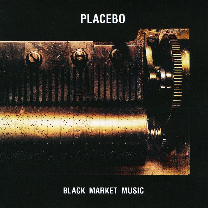 Placebo Placebo. Black Market Music elevator