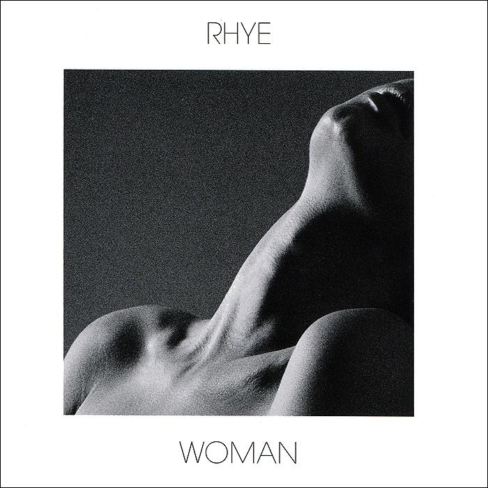 Zakazat.ru: Rhye. Woman