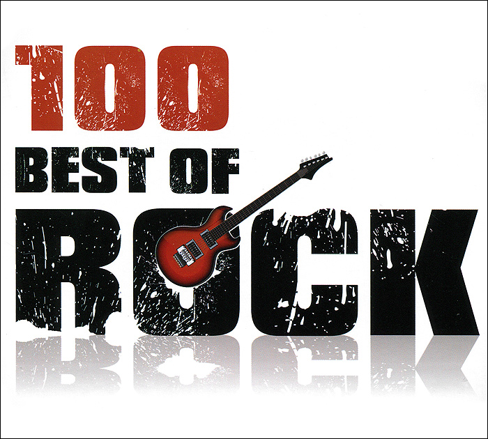 A.M.P.,Лука Оливьери,Bad Girls,Ohio Express,The Stone Roses,Карин Менсан,Juliet Kiss,American Boys,Alma Latina,War Machine,Tempo Rei 100 Best Of Rock (mp3)