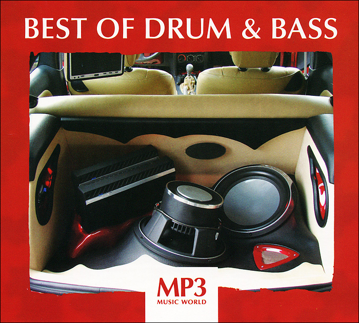 Best Of Drum & Bass (mp3)