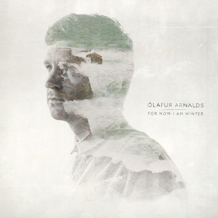 Олафур Арналдс Olafur Arnalds. For Now I Am Winter (LP) skewers food slicer kebab maker box kit bbq grill accessories tool