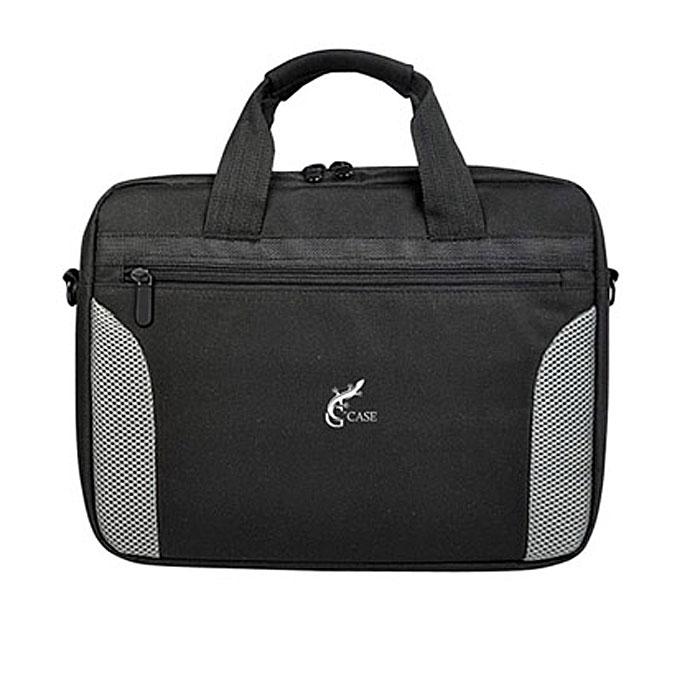G-case GG-12 cумка для ноутбуков до 10, BlackCC-01 RedСумка для ноутбука G-case поможет защитить Ваш ноутбук от грязи, ударов и других повреждений, а также обеспечит безопасность транспортировки Вашего устройства. В комплекте поставляется ремень для переноски на плече.