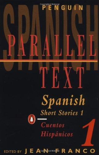 Spanish Short Stories king j r edit short stories on spanish