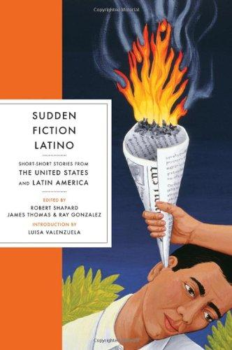 Sudden Fiction Latino – Short–Short Stories from the United States and Latin America jennifer bassett the kiss love stories from north america