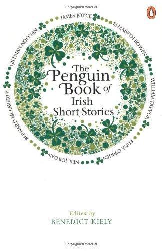 The Penguin Book of Irish Short Stories penguin book of american verse