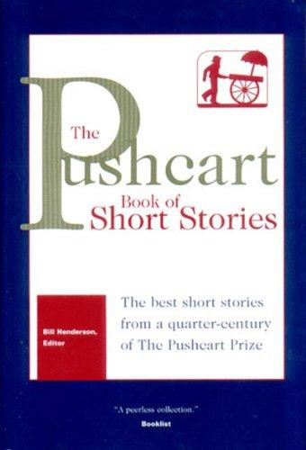 The Pushcart Book of Short Stories lovecraft h the white ship the tree the tomb short stories
