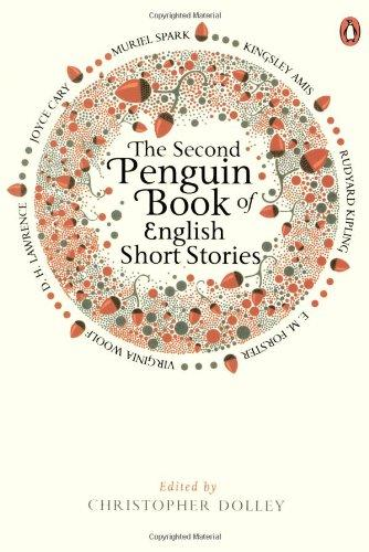 The Second Penguin Book of English Short Stories best english short stories ii