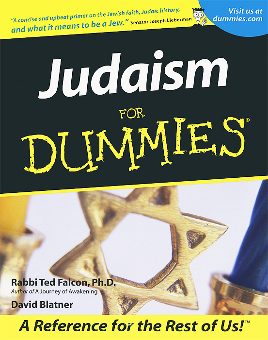 Judaism For Dummies a history of the jewish people paper