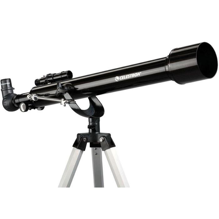 Celestron PowerSeeker 60 AZ телескоп-рефрактор