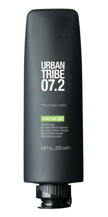 Urban Tribe Гель для создания эффекта мокрых волос, сильная фиксация, 200 мл52135Гель Urban Tribe для создания эффекта мокрых волос сильной фиксации подчеркнет и надолго зафиксирует вашу прическу. Гель идеально подходит для создания эффекта мокрых волос. Распылите воду на волосы и создайте новый имидж. Стойкая высокотехнологичная смола создает эффект памяти и экстрасильную фиксацию укладки. Фиксирующий полимер создает эффект покрытия волос для более длительного сохранения укладки. Органические, эко-сертифицированные элементы оказывают увлажняющее, ухаживающее и антиоксидантное действие. Характеристики:Объем: 200 мл. Производитель: Италия. Товар сертифицирован.