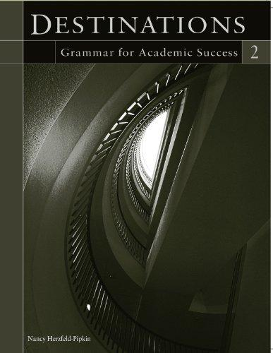 Фото Destinations-Level 2-Grammar Workbook: Writing for Academic Success: 0 campaign workbook level 2
